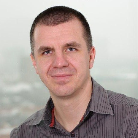 Braňo Jakabovič