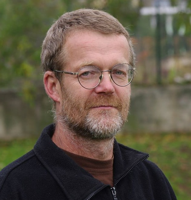 Jaromír Šíbl