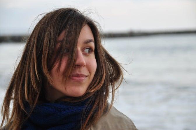 Katarína Pázmany