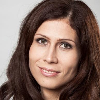 Lucia Fränklová