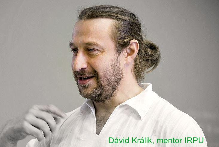 kralik_portretII