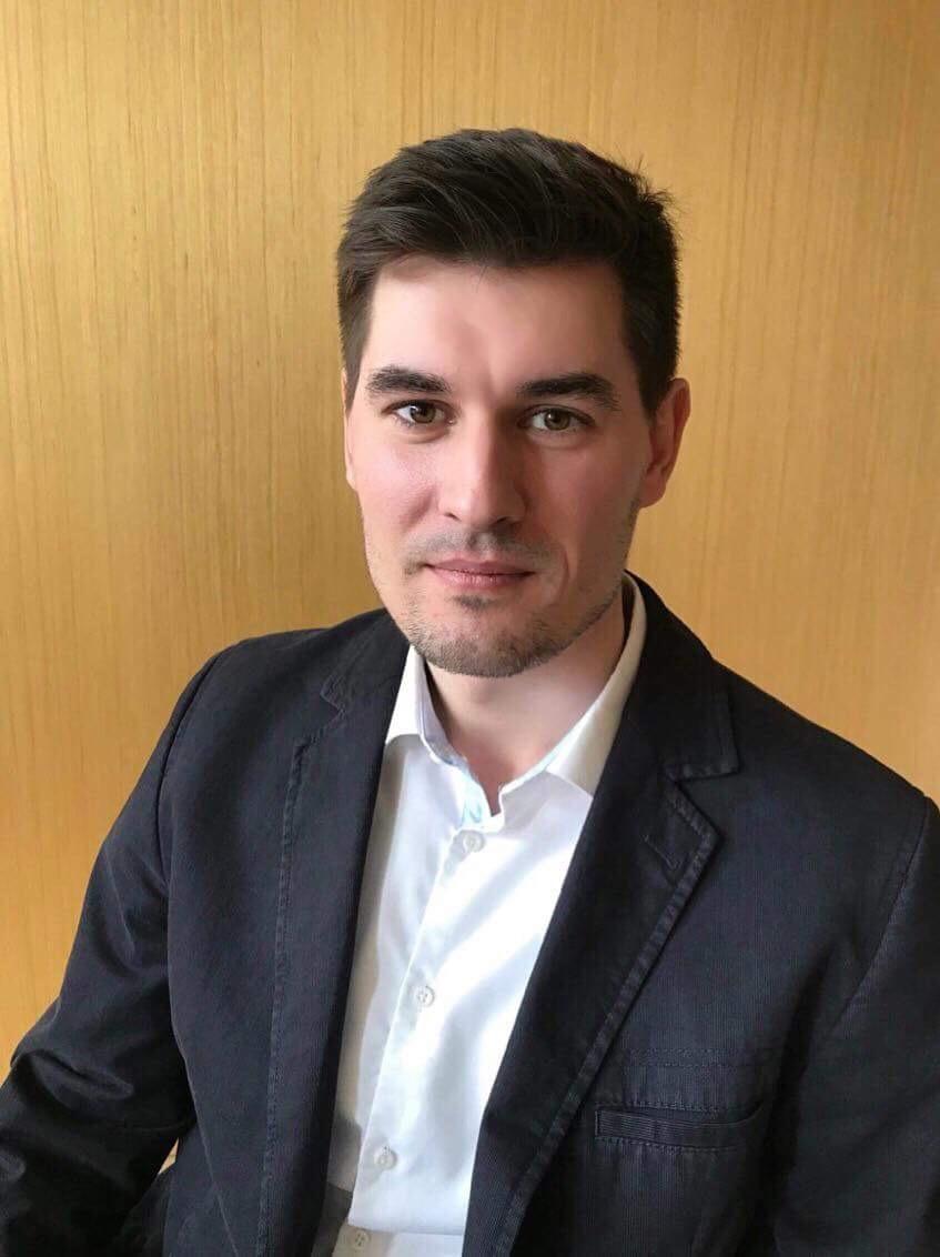 Tomáš Kokeš