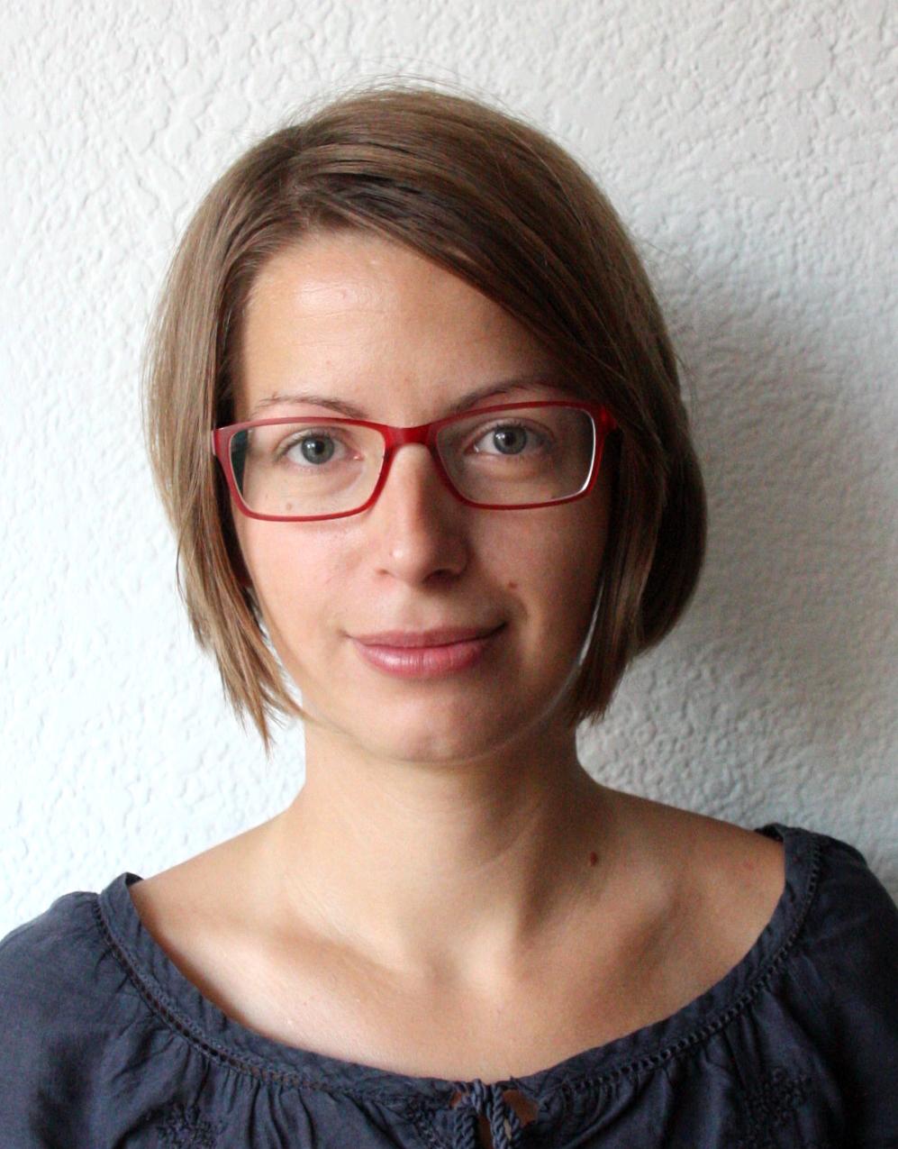 Mária Džunková