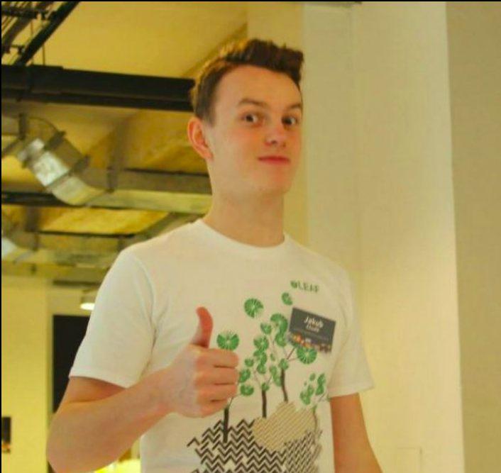 Jakub je jediným Slovákom na najslávnejšej technickej univerzite na svete. Ako to dokázal?