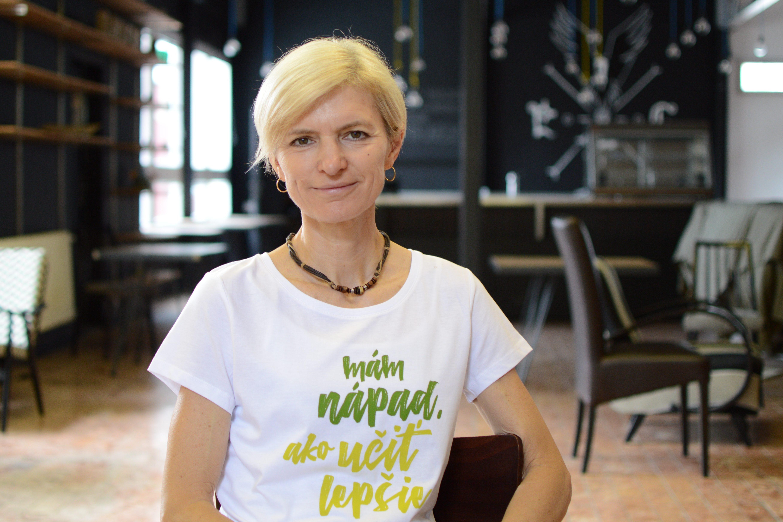 Marta Páleníková: Chybami sa človek učí byť lepším
