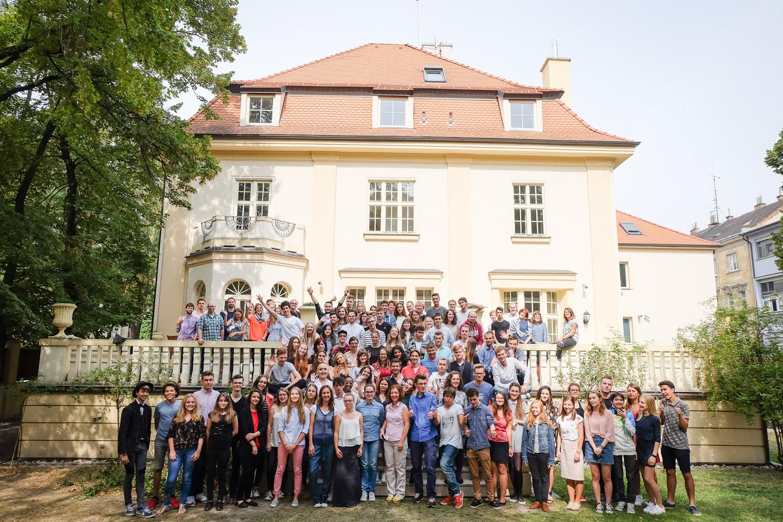 Leaf Academy Bratislava