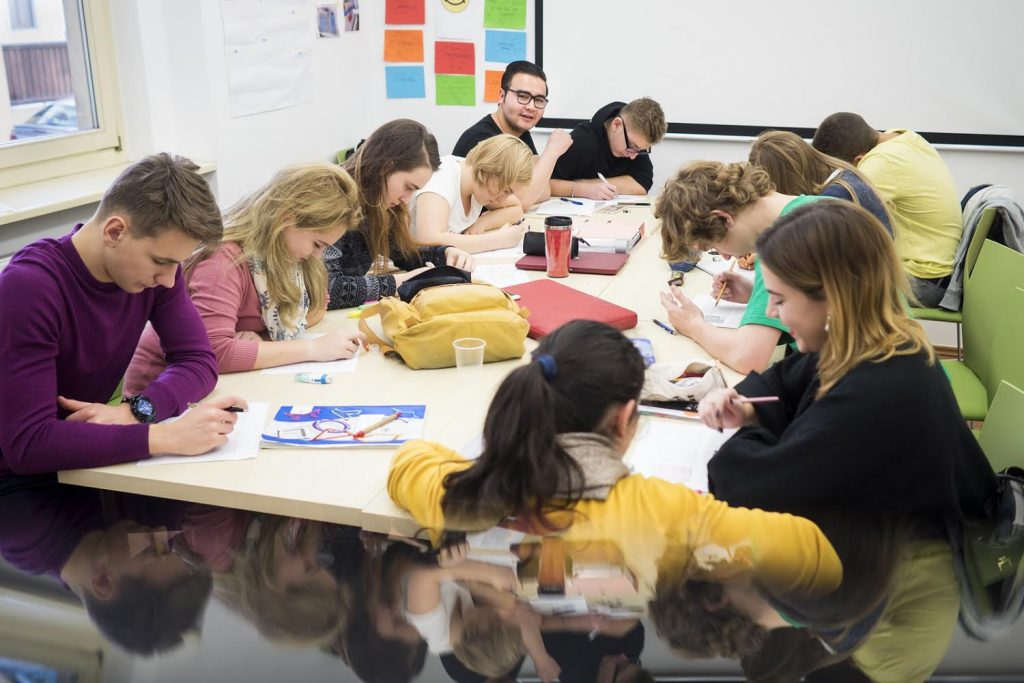 LEAF Academy prijíma študentov