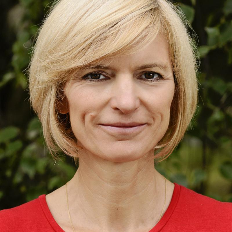 Marta Páleníková LEAF Award