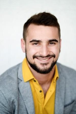 Adam Haviar
