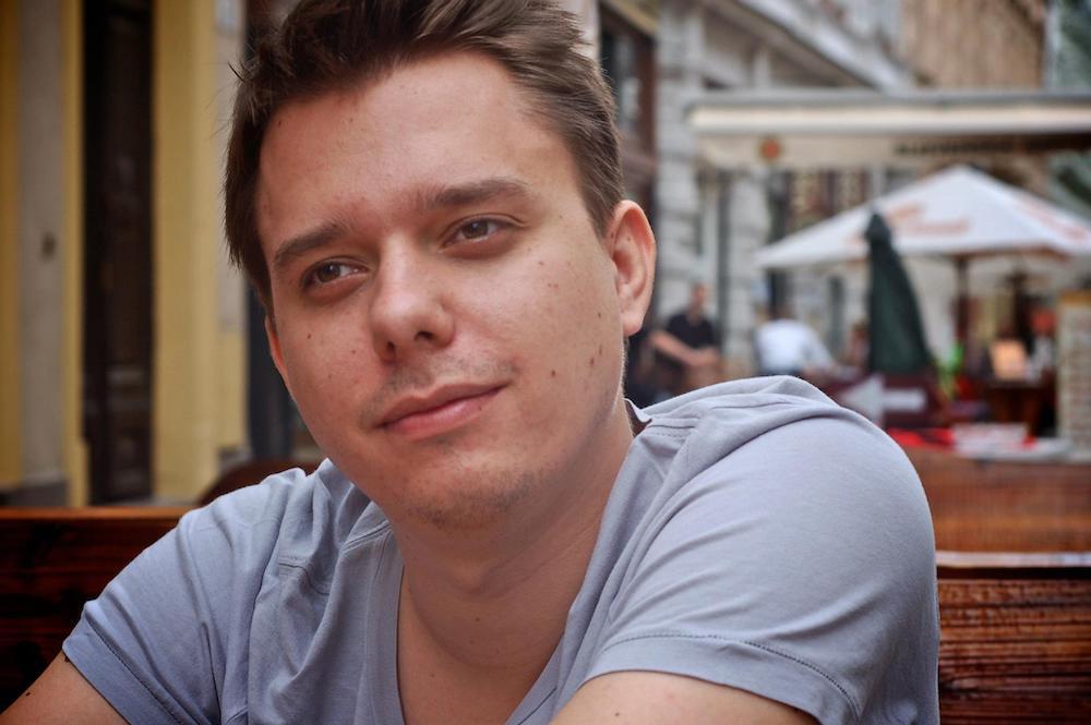 Juraj Vivoda