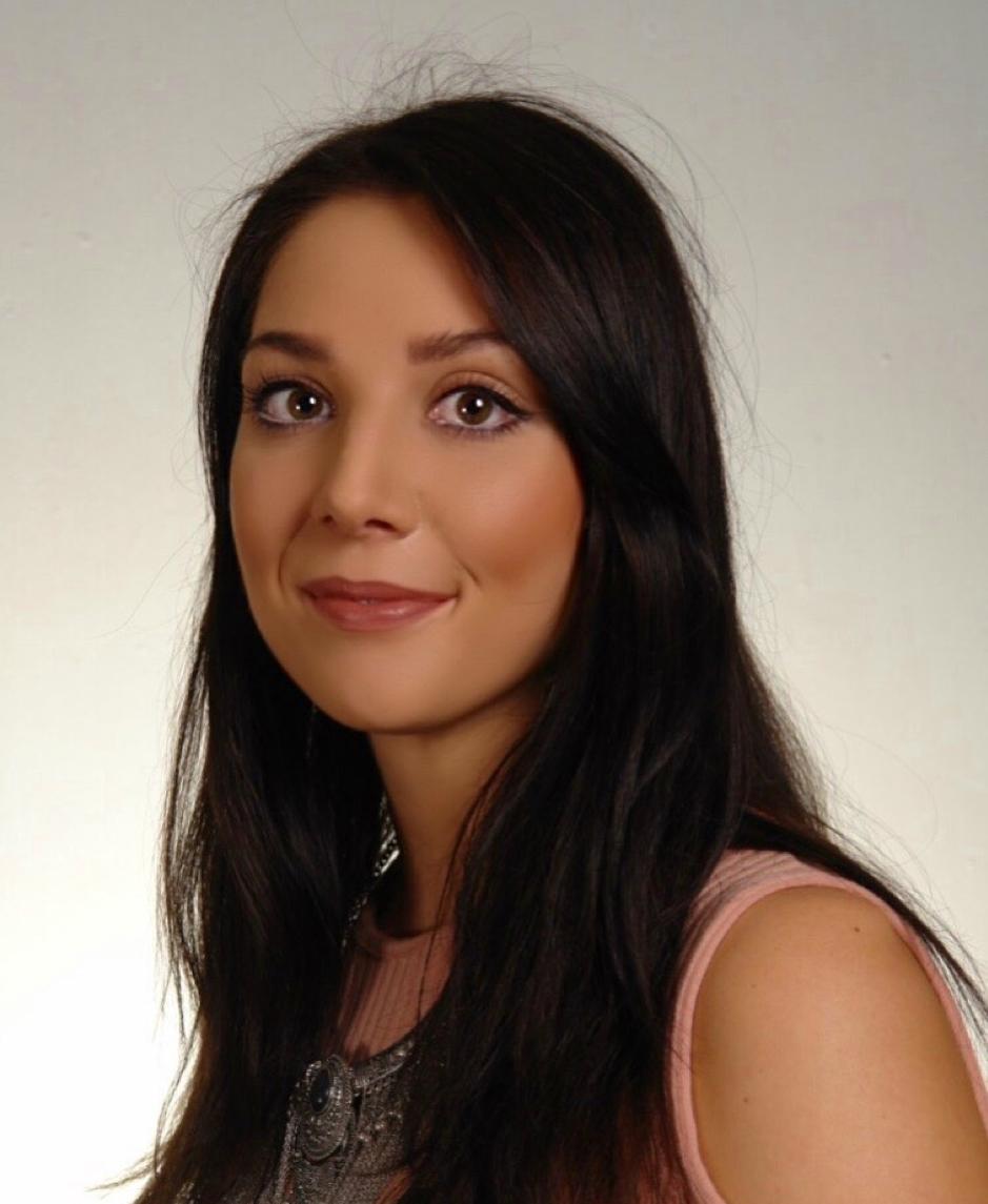 Simona Ondrejová