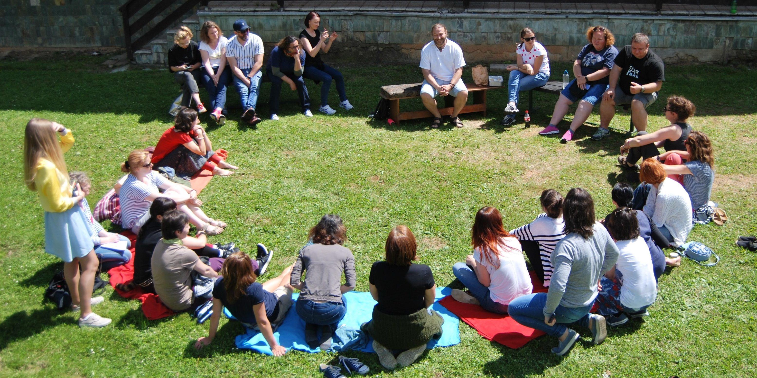 Letné komunitné stretnutie 2019