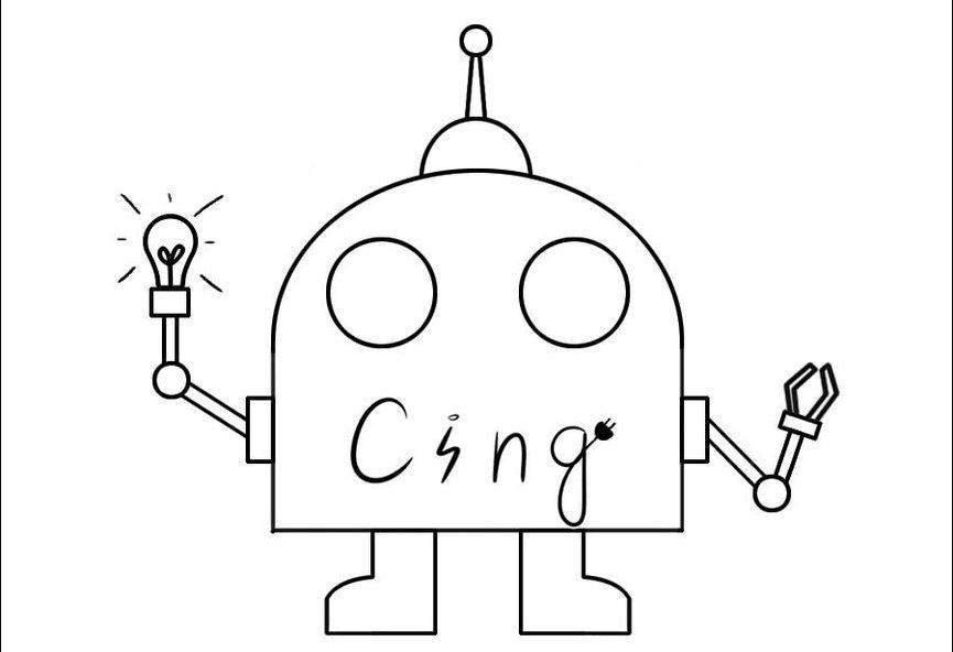 Stanislav Jochman: Robot Cing učí deti programovať