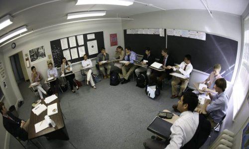 Práca v triede