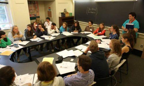 Učenie sa diskutovaním v skupine
