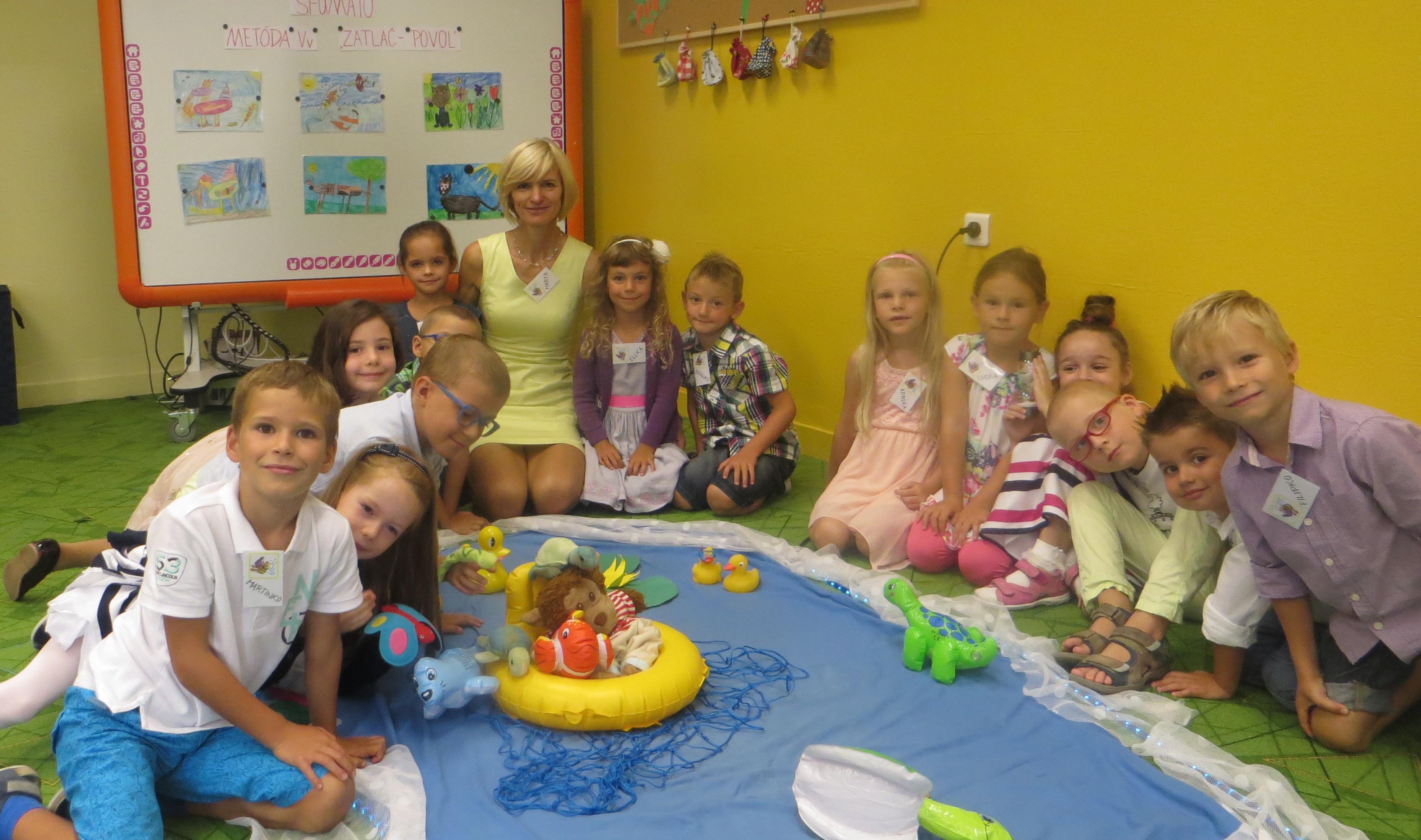 Šťastné deti – ako na to?