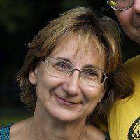 Nataša Rokická, riaditeľka ZŠ Ždaňa