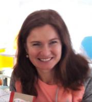 Alena Feriancová, zástupkyňa riaditeľa, ZŠ Hrničiarska Zvolen