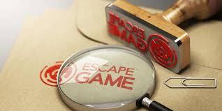 Online wshop – Escape room/ 27.11.2020